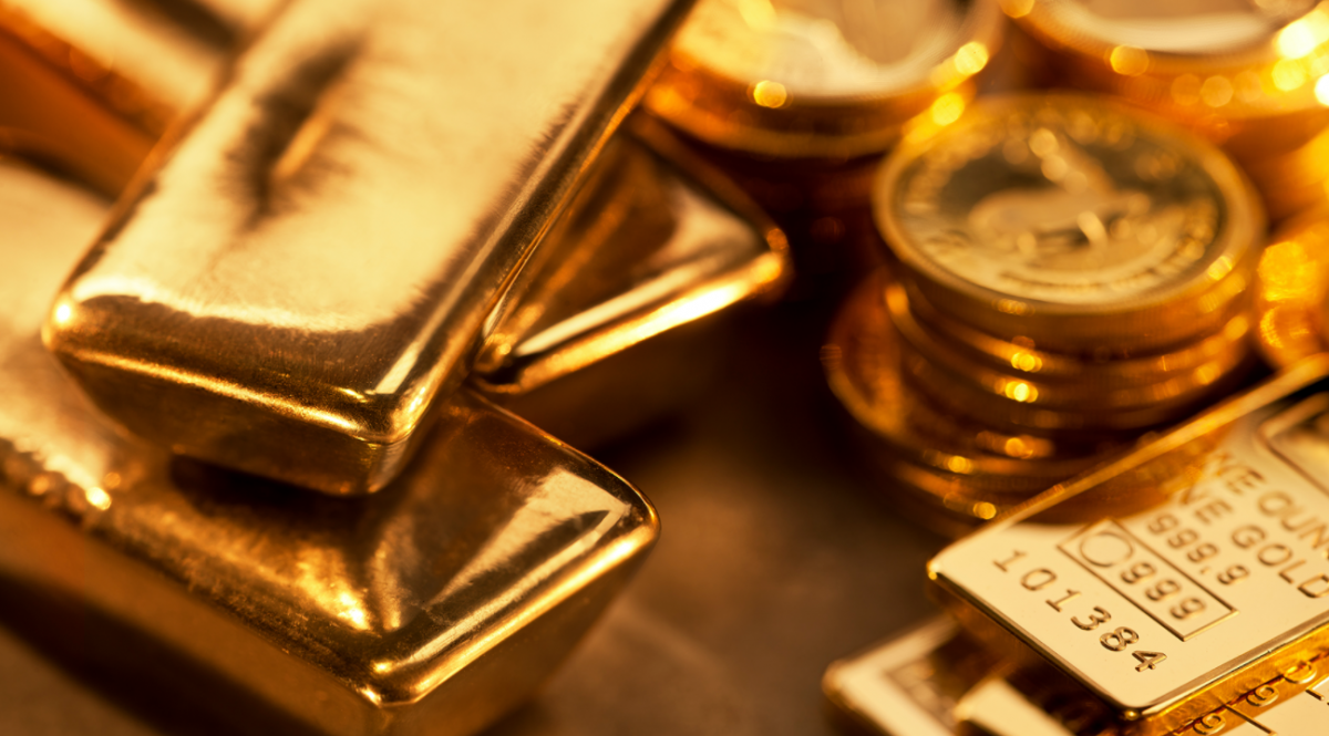 Investing in Gold Mining Funds