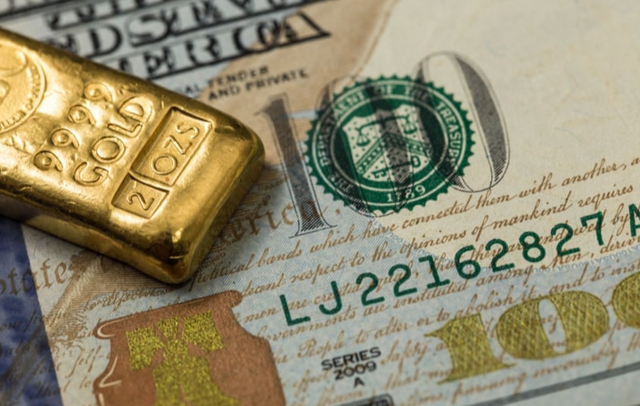 best gold mining funds